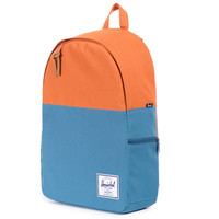 Herschel Supply Co.: Jasper Backpack - Cadet / Carrot