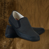 Reave Canvas Sneaker