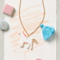 Playdate Necklace by Anthropologie