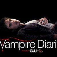 The Vampire Diaries Poster TV T (11 x 17 Inches 28cm x 44cm)