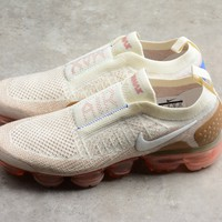 NIKE Men's Air Vapormax Flyknit Moc 2 Running Shoes