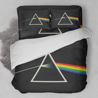 Pink Floyd Bedding Set