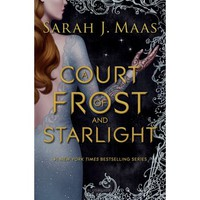 A Court of Frost and Starlight - Walmart.com