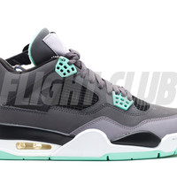 "air jordan 4 retro ""green glow"" - Air Jordan 4 - Air Jordans 