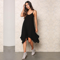 A Forever Summer Dress 20I7 Women Casual Loose Asy