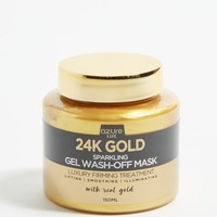 24k Gold Sparkling Mud Face Mask