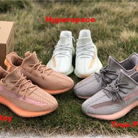 "Yeezy Boost 350 V2 ""Hyperspace"" ""True Form"" ""Clay"""