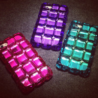 Crystal ICE Block Phonecase  For Iphone 6 Plus