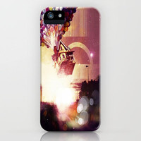 |UP| iPhone Case by lifeinaquietplace | Society6