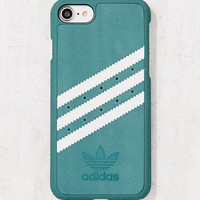 adidas Originals Faux Suede iPhone 8/7/6/6s Case | Urban Outfitters