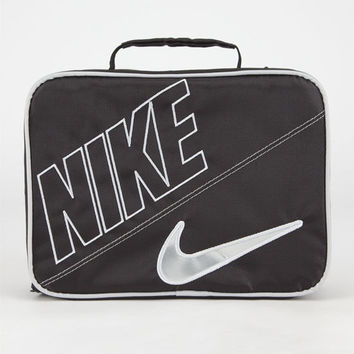 Nike Sb Lunch Tote Black/White One Size For Men 24012612501