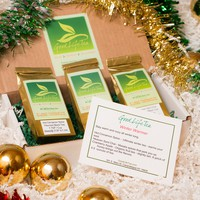 Winter Warmer Holiday Tea Gift Box - On Sale