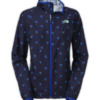 The North Face Women's Jackets & Vests WOMEN'S FLYWEIGHT HOODIE