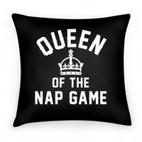 Queen Of The Nap Game
