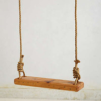 Anthropologie - Old Fashioned Tree Swing