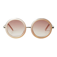 Monki | Summer loves | Amy sunglasses