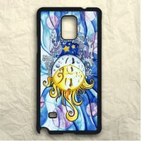 Moon And Sun Samsung Galaxy Note 3 Case