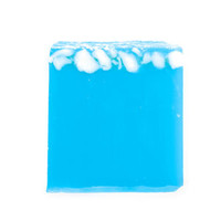ICE BLUE SOAP