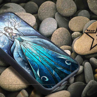 elsa and disney frozen stained glass iPhone Case, iPhone 4/4S, 5/5S, 5c, Samsung S3, S4 Case, Hard Plastic and Rubber Case By Dsign Star 08