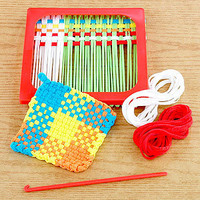Weaving Loom Set | Toys and Games| Accessories | World Market
