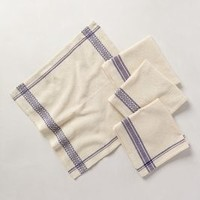 Bistro Napkins by Anthropologie