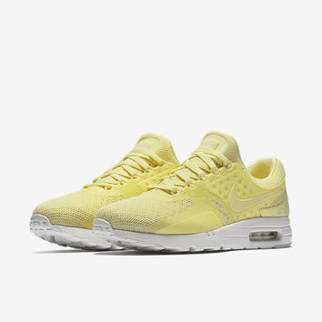 The Nike Air Max Zero Breathe Men's Shoe.