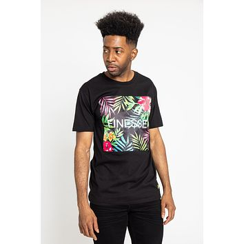 Floral Finesse T-Shirt