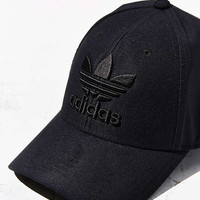 adidas Originals Trefoil Snapback Baseball Hat - Urban Outfitters