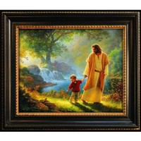 Take My Hand Jigsaw Puzzle - Puzzle Haven