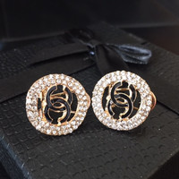 CC Style Earrings - 04