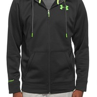 Men's Under Armour Water Resistant UA Storm Full Zip Hoodie,