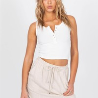 Luana Mini Skirt | Princess Polly