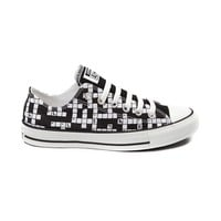 Converse All Star Lo Crossword Sneaker, White, at Journeys Shoes