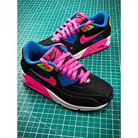 Nike Air Max 90 Style 4 Sport Running Shoes
