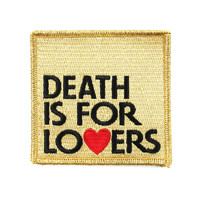 Death Is For Lovers Patch