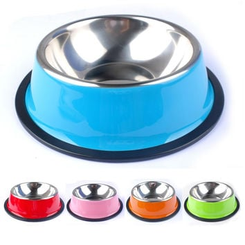 Stainless Steel Bowl for Pets
