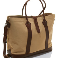 Signature West Branch Tote   Free Shipping at L.L.Bean