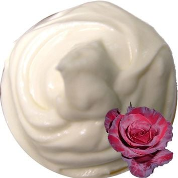 Rose Hand + Body Lotion | 025