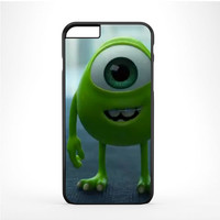 Mike Wazowski Monster University Iphone 6 Plus | 6s Plus Case