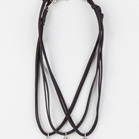 FULL TILT Layered Choker Charm Necklace | Necklaces