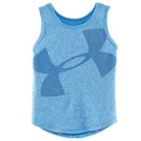 Under Armour Girls' Infant UA Long Game Tank