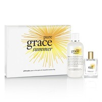 philosophy 'pure grace summer' set (Limited Edition)   Nordstrom