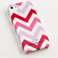 Whale Shop Phone Cases: Tied to a Cause Chevron iPhone 5 Case - Vineyard Vines