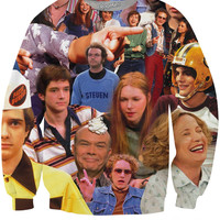 That 70's Show Crewneck Sweatshirt