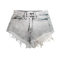 Up in the Clouds Shorts - Bottoms - Clothing