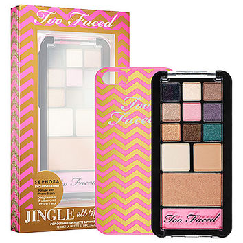 Too Faced Jingle All the Way