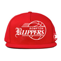 Bompton Blippers Snapback