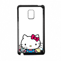 Hello Kitty And Friends Galaxy Note Edge Case
