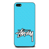 Stussy Raps St?ssy Surfware Clothing iPhone 5 | 5s Case