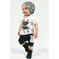 2016summer Fashion Baby Boy Clothes Cotton Baby Girl Romper short Sleeve Baby Jumpsuit newborn clothes baby clothing infant suit